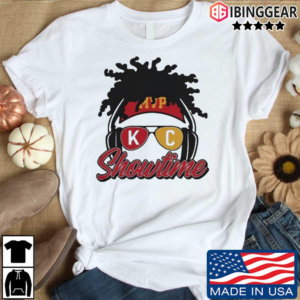 Mahomes SVG Kansas city showtime shirt
