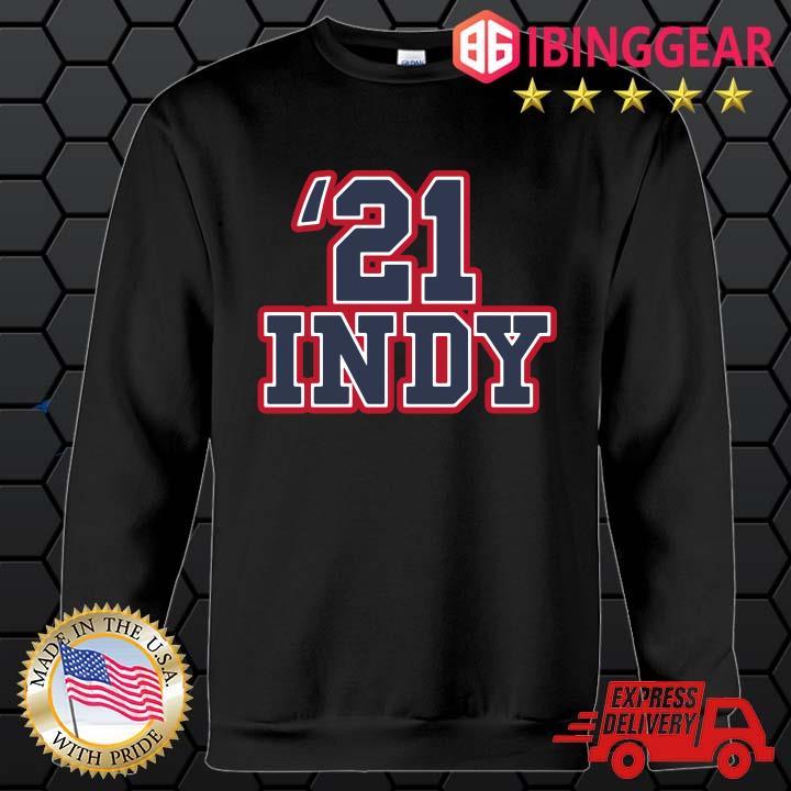 '21 Indy Pocket Shirt Sweater den
