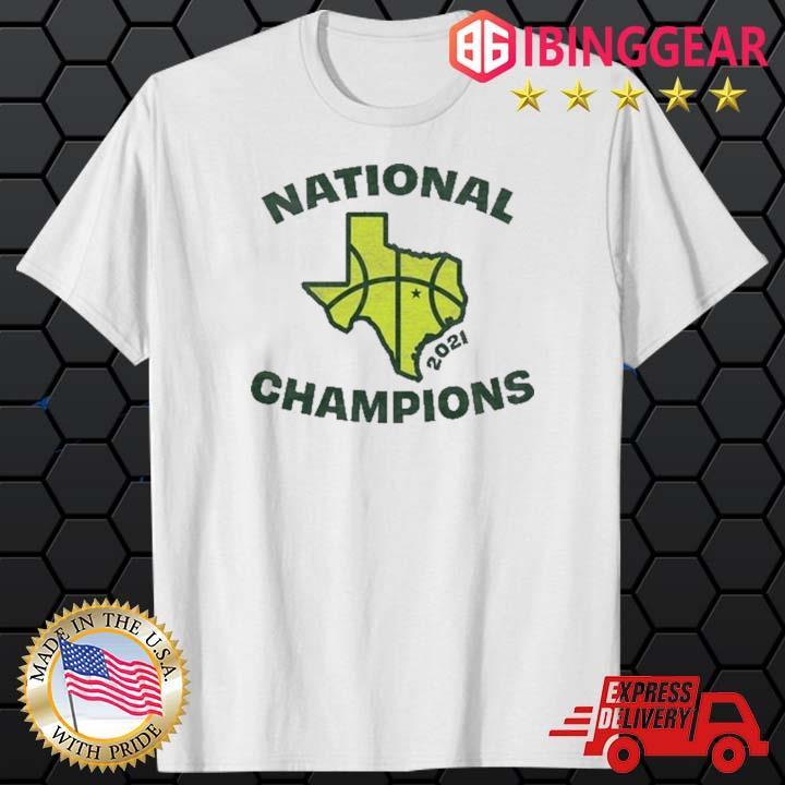 Waco National Champions 2021 Shirt