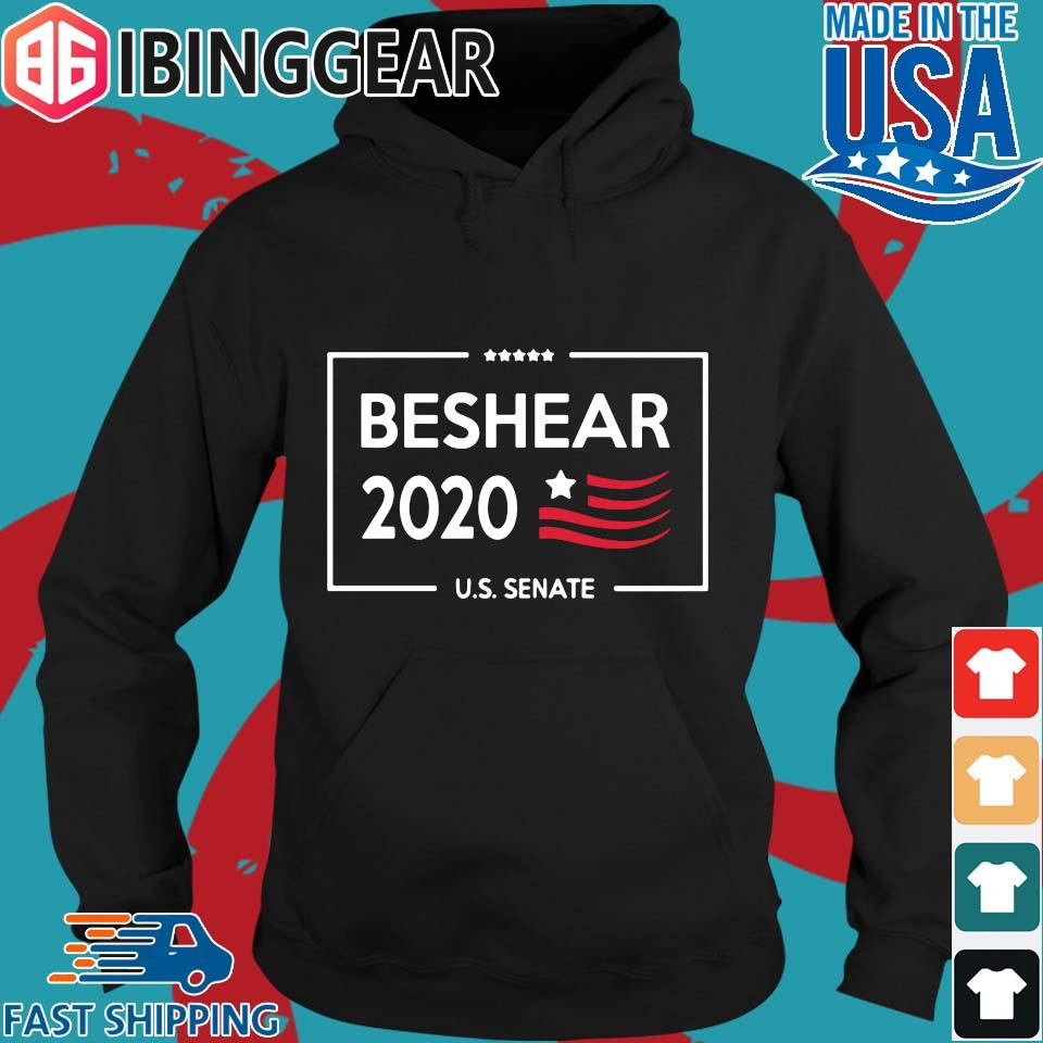 Andy BeShear Governor 2020 Shirt Hoodie den