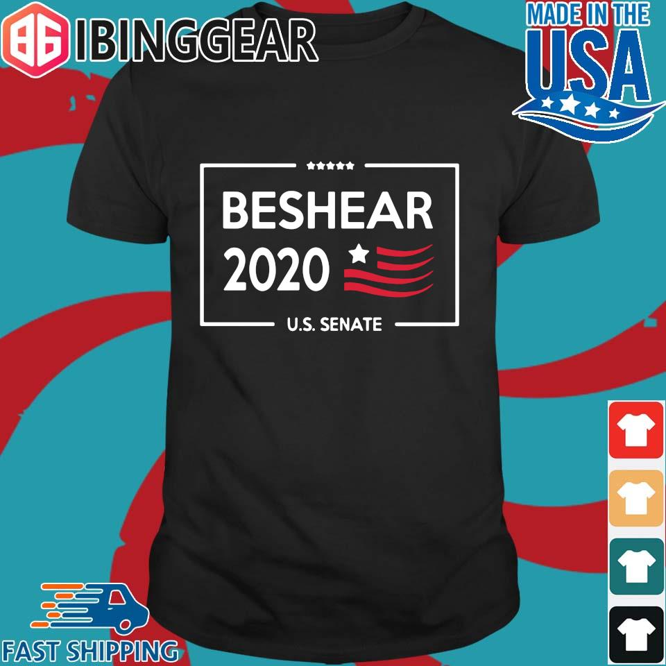 Andy BeShear Governor 2020 Shirt