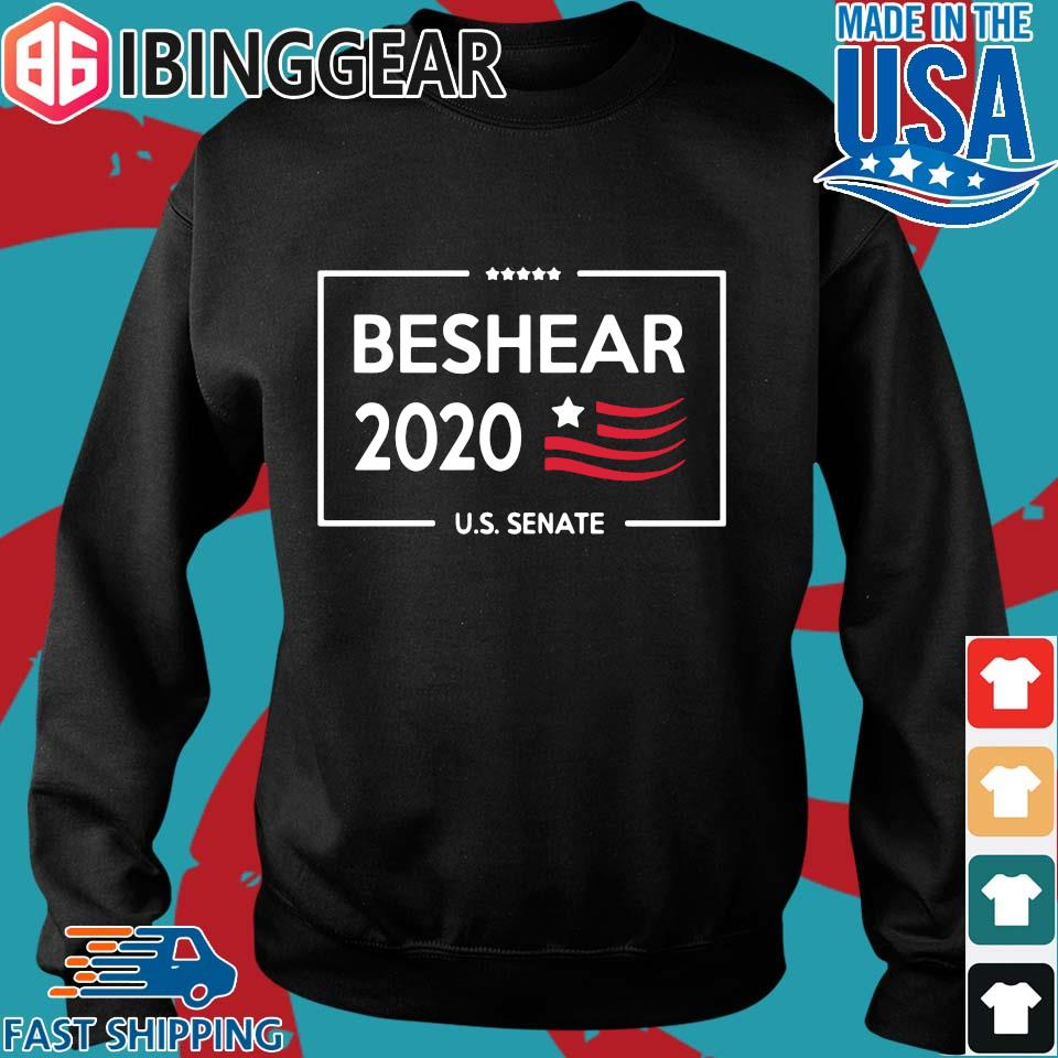 Andy BeShear Governor 2020 Shirt Sweater den