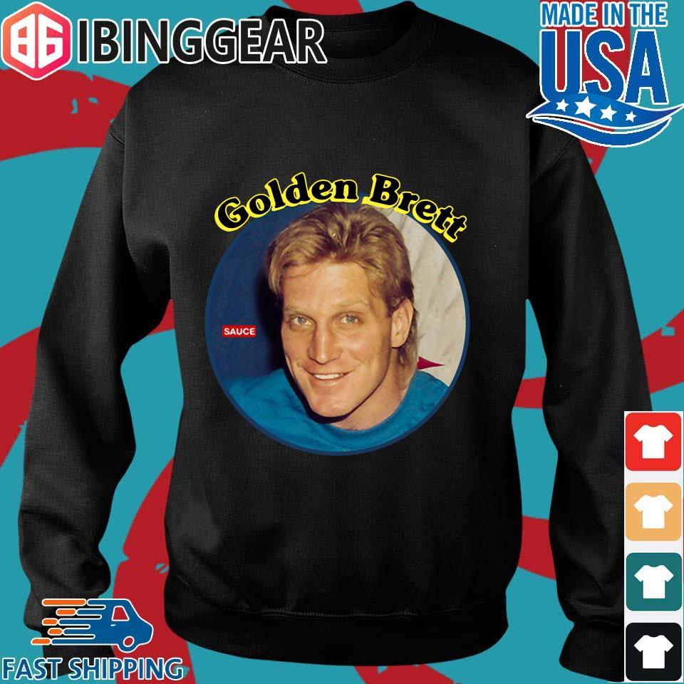 Golden Brett Sauce 2020 Shirt Sweater den
