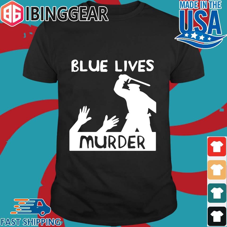 Black Lives Murder 2020 Shirt