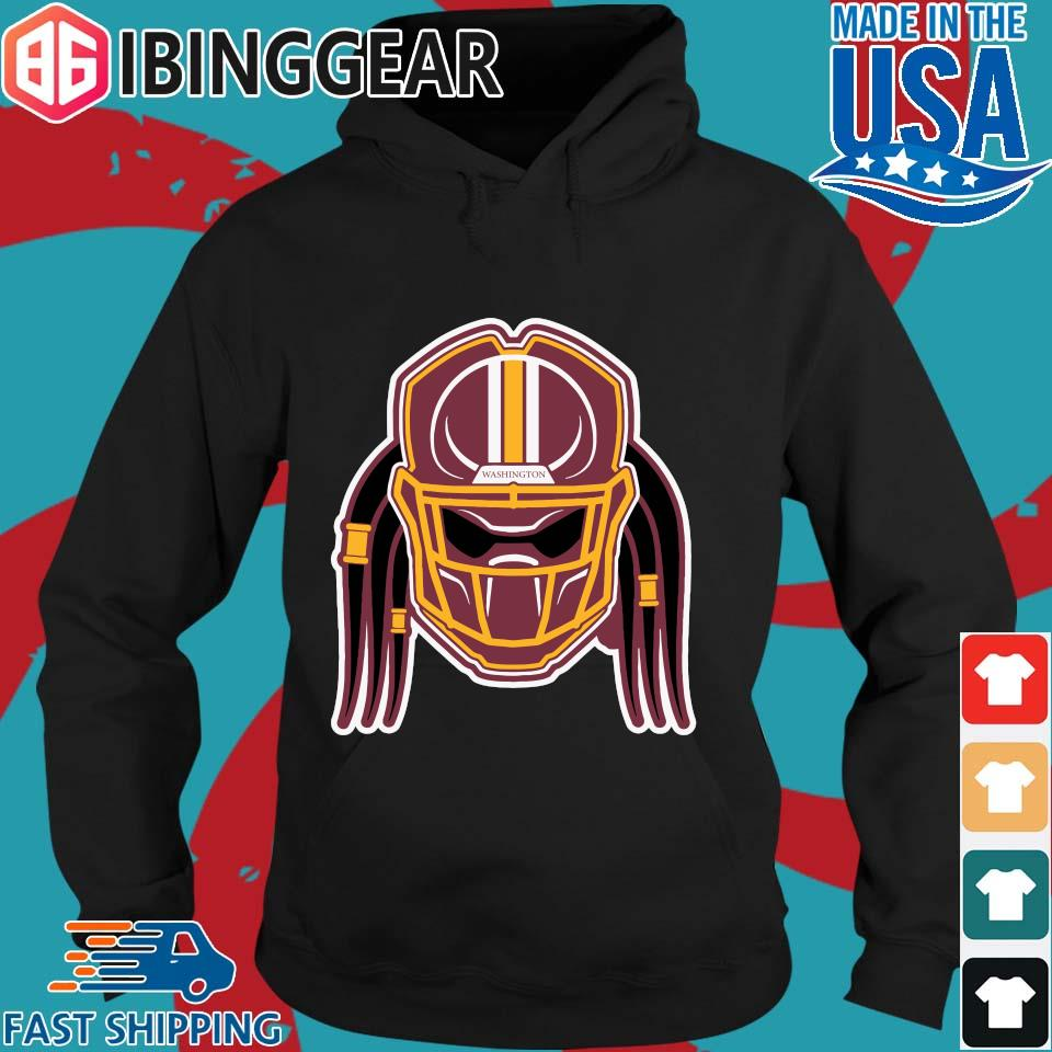 Predator Washington Redskins Chase Young Shirt Sweater Hoodie And Long Sleeved Ladies Tank Top