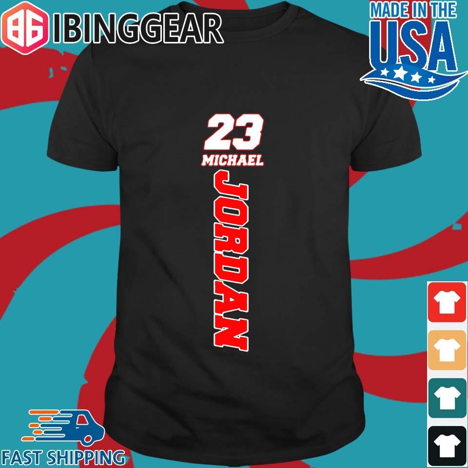 23 Michael JordanT-Shirt