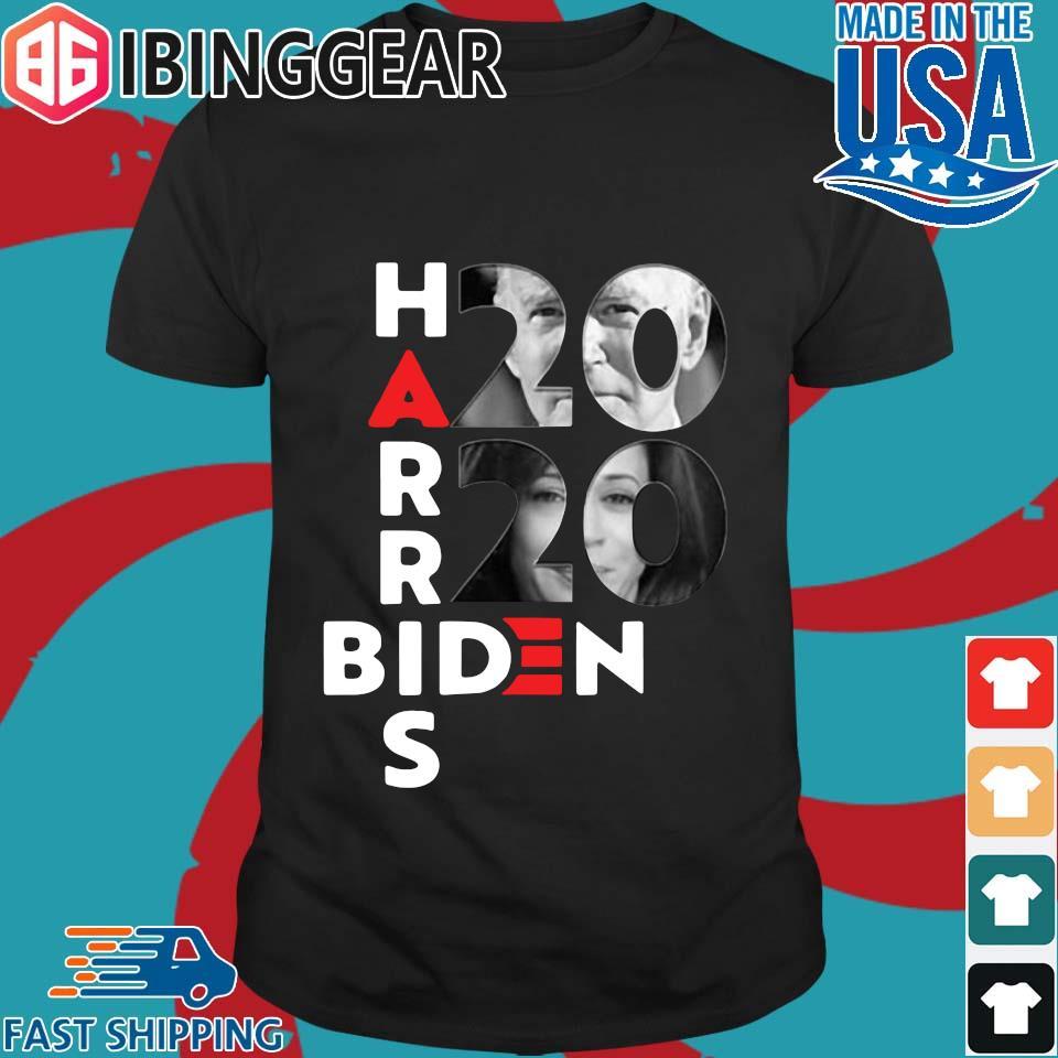 Joe Biden Kamala Harris Election 2020 Shirts Sweater Hoodie And Long Sleeved Ladies Tank Top