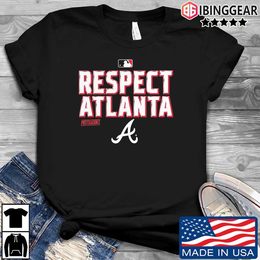 2020 Respect Atlanta shirt
