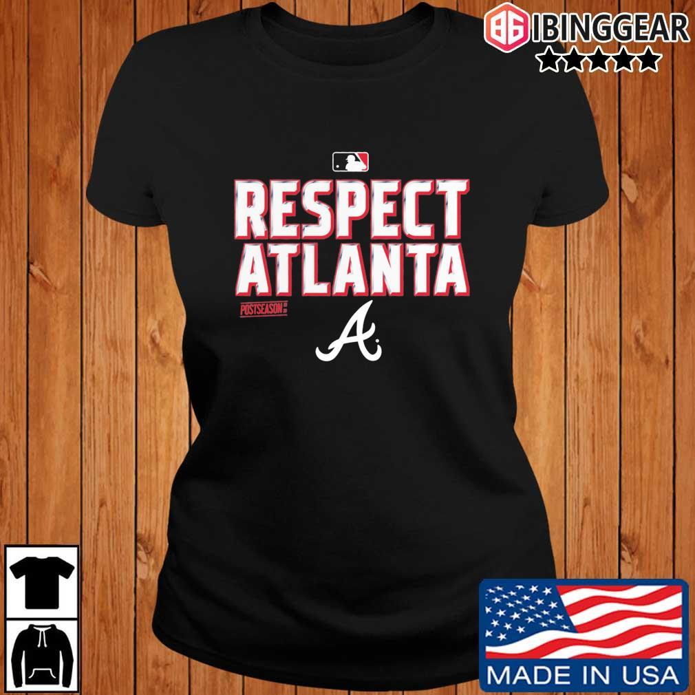 2020 Respect Atlanta s Ibinggear ladies den