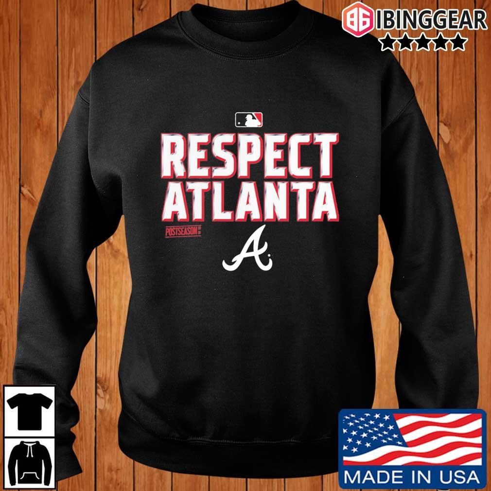 2020 Respect Atlanta s Ibinggear sweater den