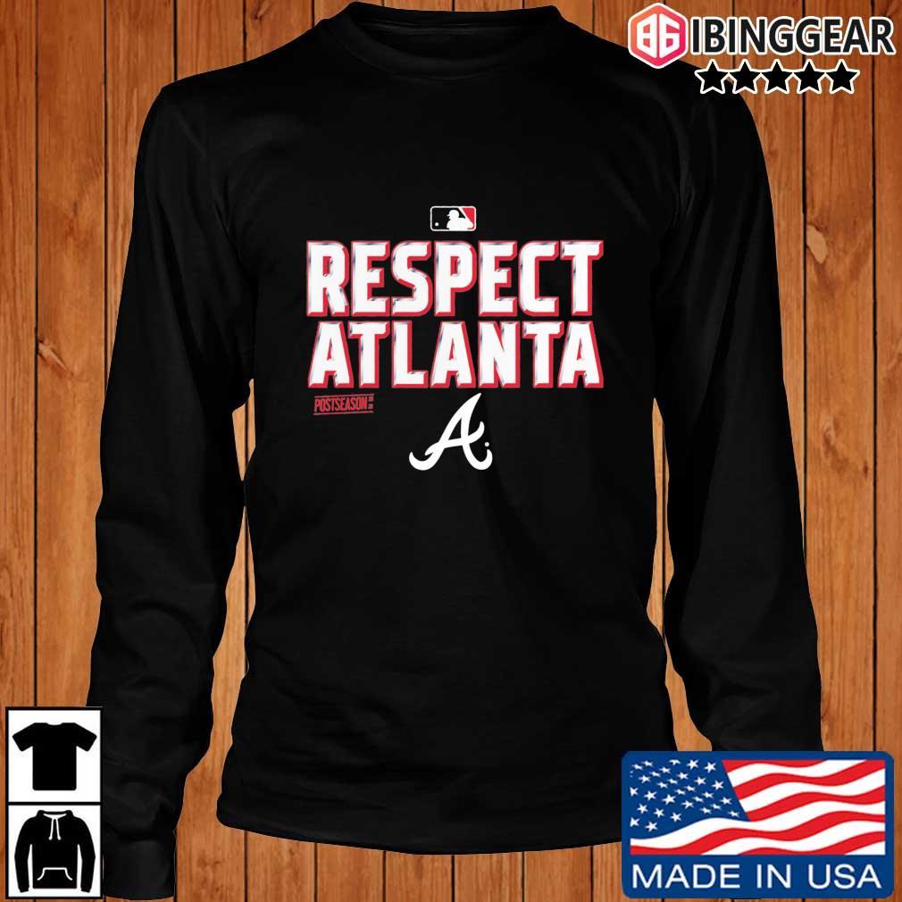 2020 Respect Atlanta s Longsleeve Ibinggear den