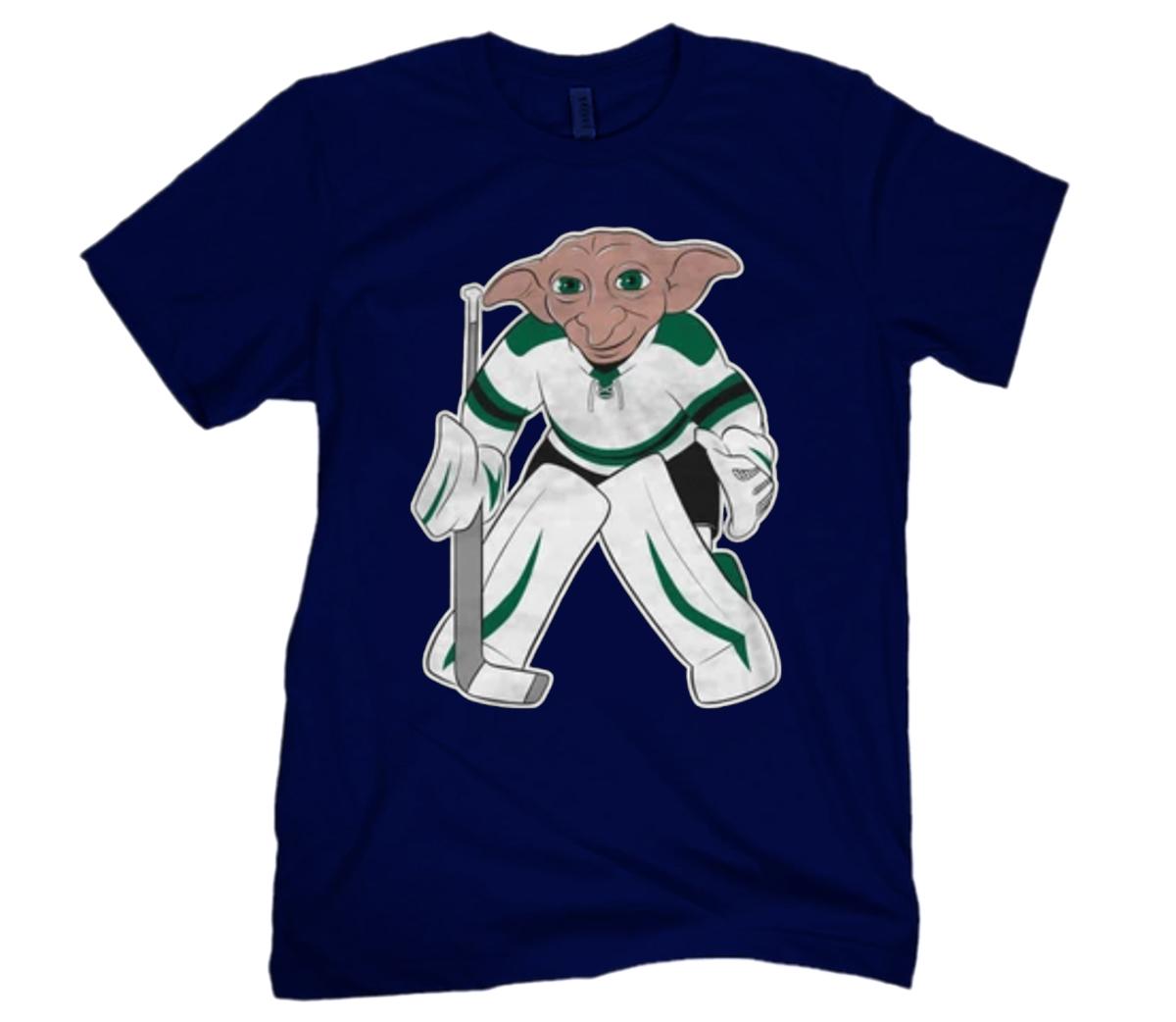 D Goalie Tee Shirt
