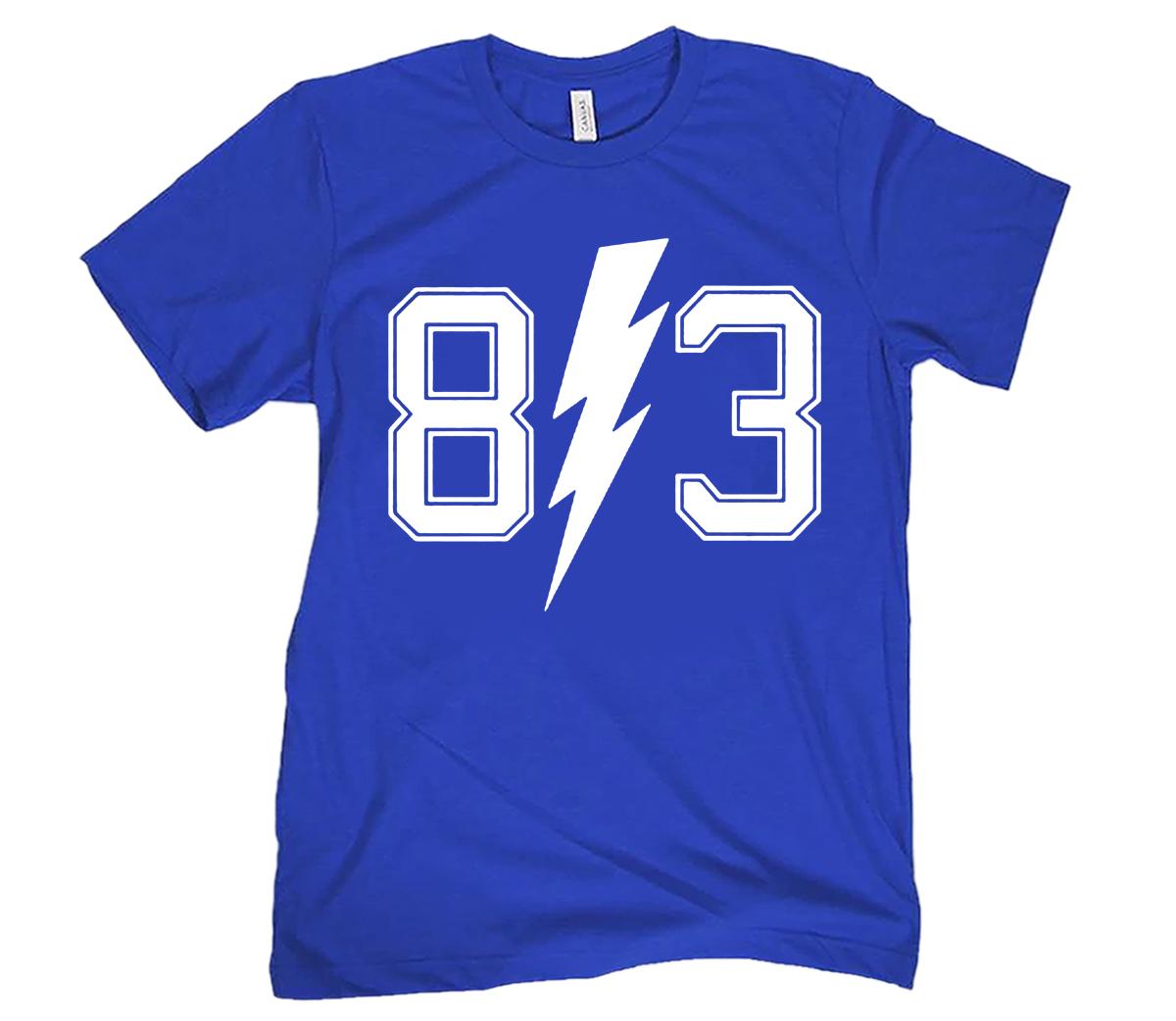Spittin' Chiclets 813 Shirt