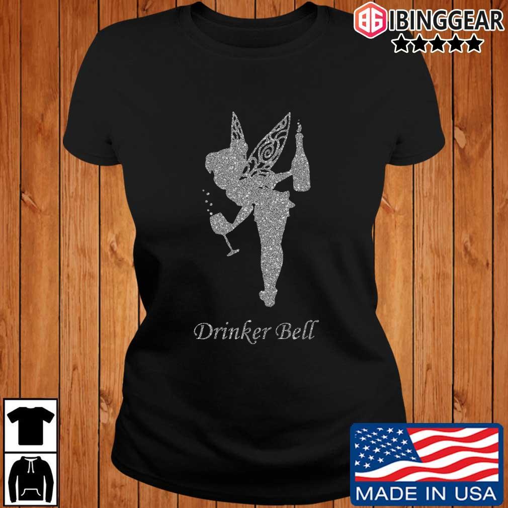 Tinkerbell Drinker Bell Diamond s Ibinggear ladies den