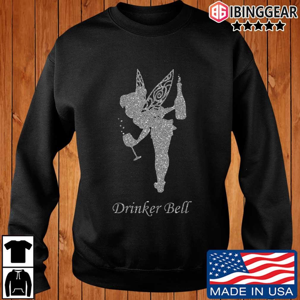Tinkerbell Drinker Bell Diamond s Ibinggear sweater den