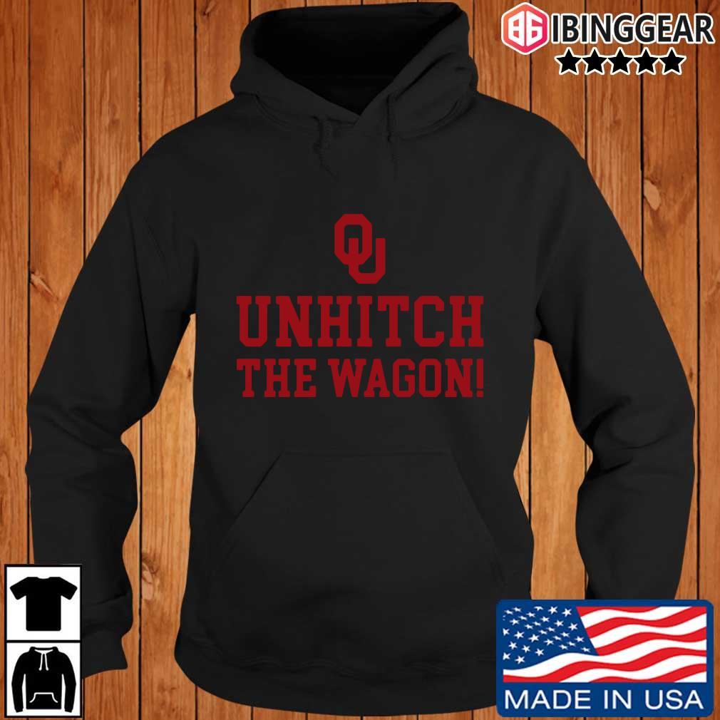Unhitch The Wagon Shirt Ibinggear hoodie den