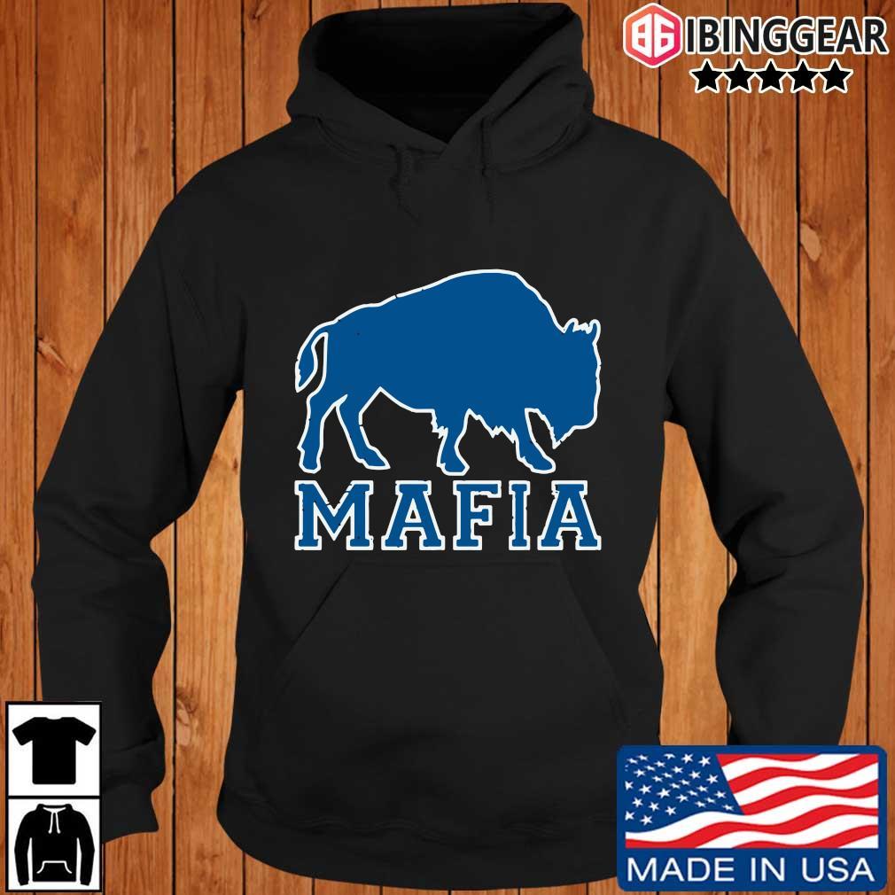 Buffalo Bills Mafia 2021 Shirt Ibinggear hoodie den
