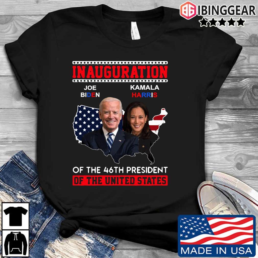Official inauguration Joe Biden Kamala Harris of the 46th President of the united states s Ibinggear den dai dien