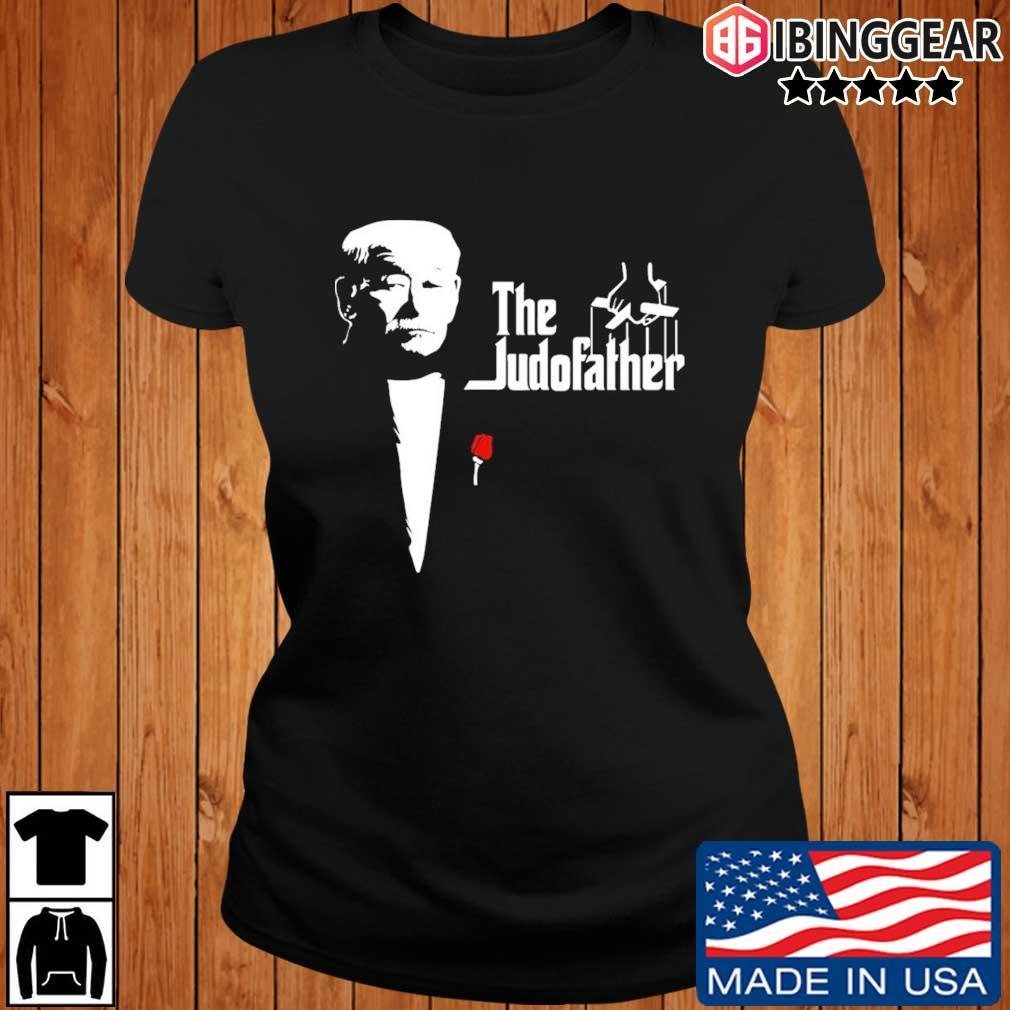The Judofather Shirt Ibinggear ladies den