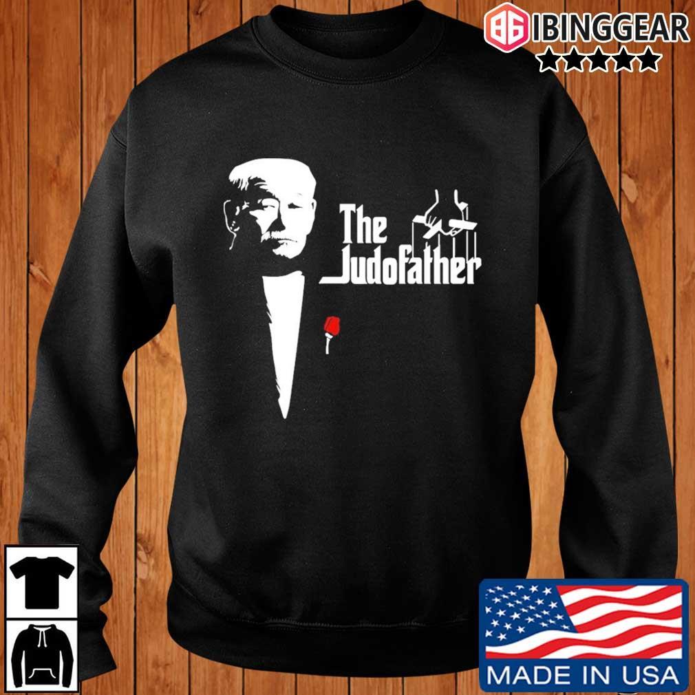 The Judofather Shirt Ibinggear sweater den