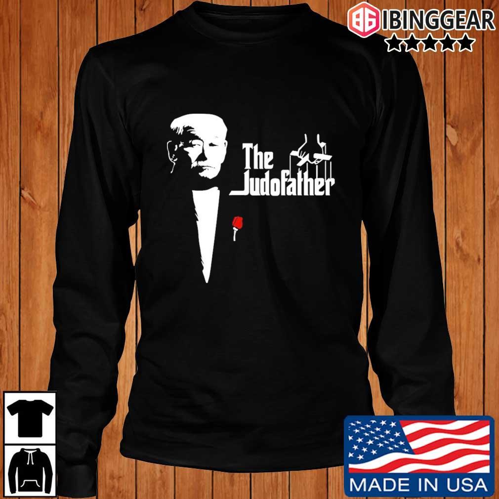 The Judofather Shirt Longsleeve Ibinggear den
